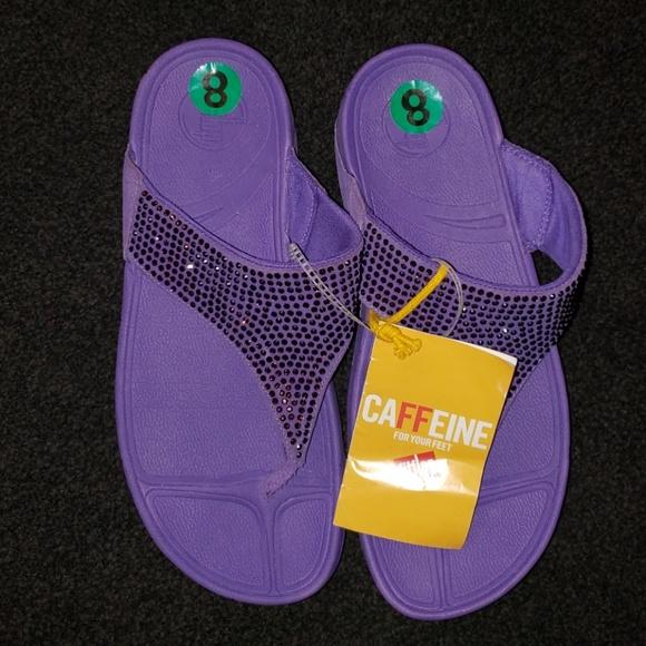 e4d73cb78bbaf Brand New Sparkly Fitflops